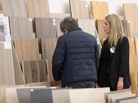 parquets stratifies showroom brest queguiner materiaux
