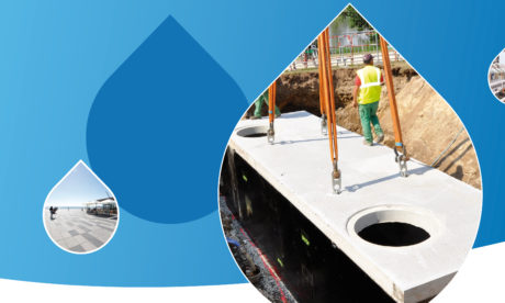 carrefour des gestions locales de l'eau 2021
